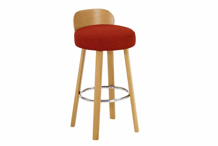 כסא בר H-2220 / מס' 212