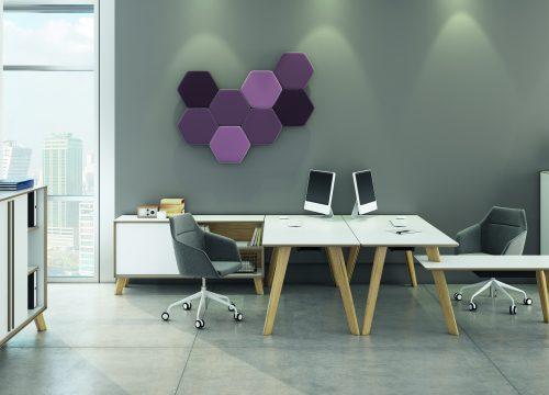 Paged Sandiss biuro 1 500x360 - מערכת שולחן לעובד SANDISS / מס' 3115