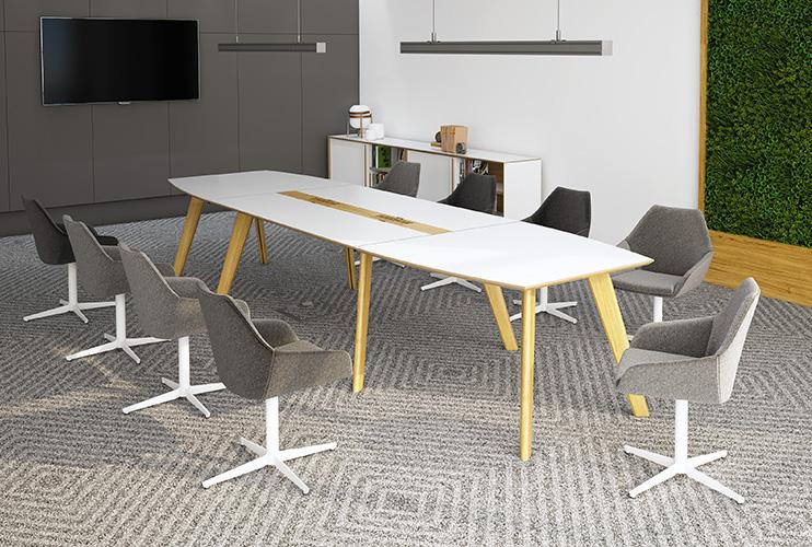 שולחן לחדר ישיבות SANDISS / מס' 3230