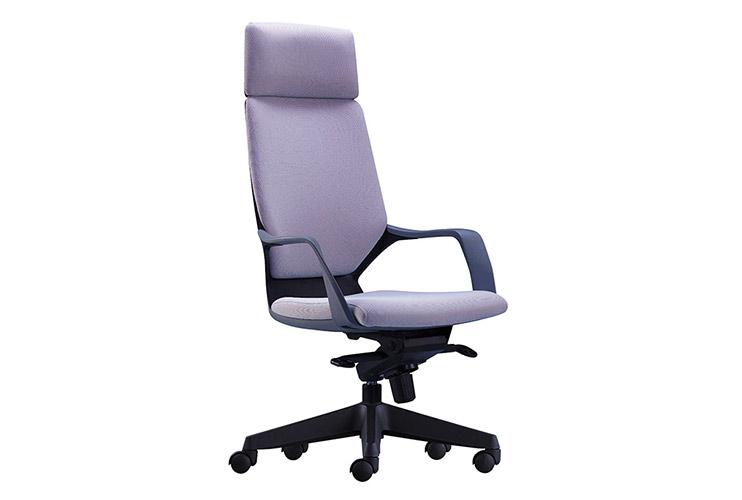 כסא מנהל / כסא לחדר ישיבות דגם Apolo גב גבוה , מספר 0350