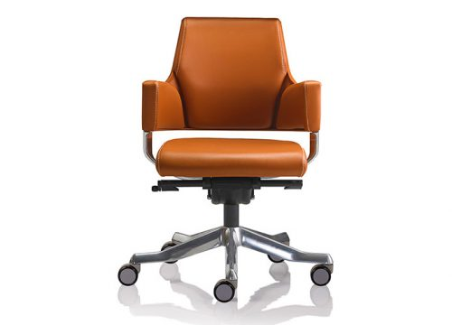 delphi 6 500x360 - כסא לחדר ישיבות דגם DELPHI גב נמוך מס' 443