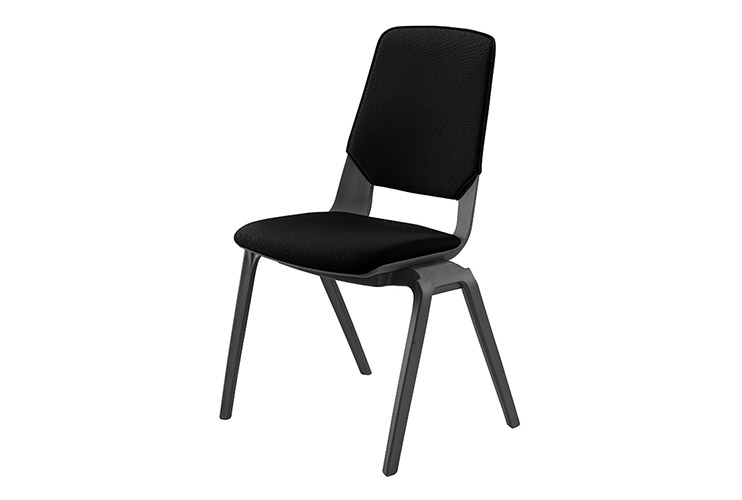 כסא קפיטריה/ כסא אורח דגם FILA / מס 211