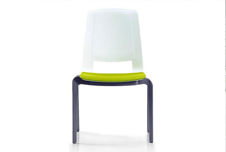 כסא קפיטריה/ כסא אורח דגם FILA / מס 211 (3)