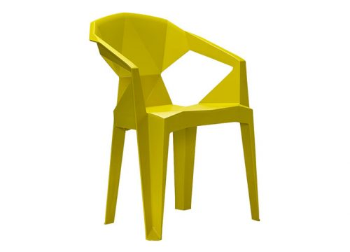muze 8 500x360 - כסא קפיטריה /כסא אורח לחדר ישיבות דגם MUZE / מס' 210