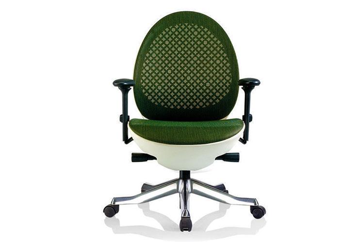 כסא משרדי/כסא עובד דגם OVO מס' 115