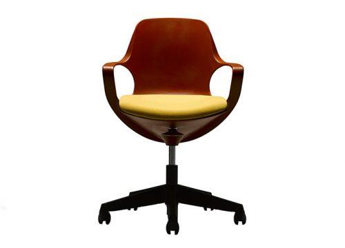 pogo 4 500x360 - כסא משרדי/כסא עובד דגם POGO מס' 119