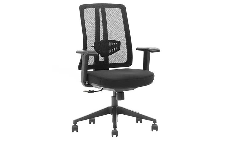 כסא משרדי- כסא עובד דגם X1 מס': 133