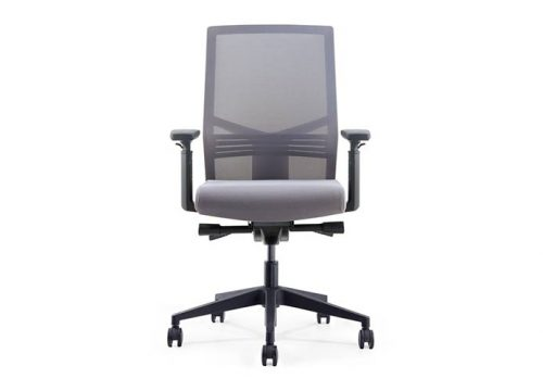ZM 211B 500x360 - כסא משרדי- כסא עובד דגם ZM-211B מס': 130