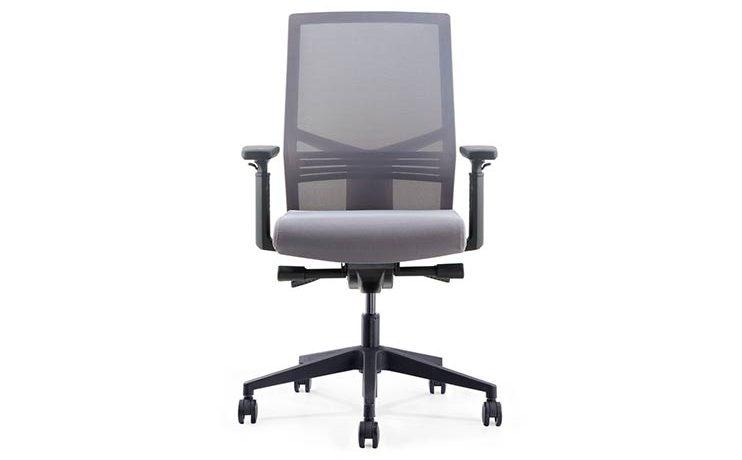 כסא משרדי- כסא עובד דגם ZM-211B מס': 130