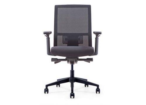 ZM 311B 500x360 - כסא משרדי- כסא עובד דגם ZM-311B מס': 131