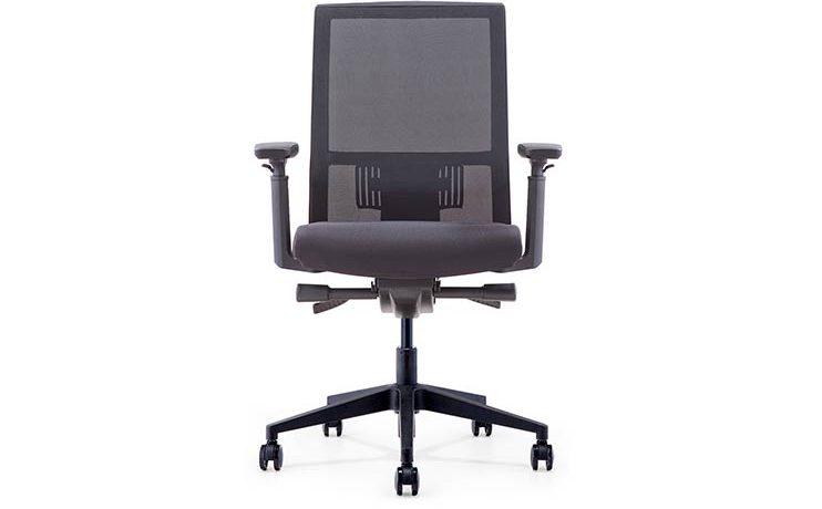 כסא משרדי- כסא עובד דגם ZM-311B מס': 131