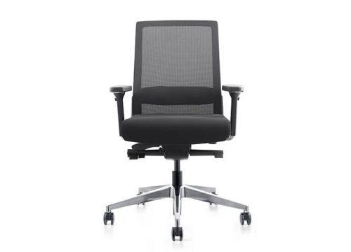 ZM 411B 500x360 - כסא משרדי - כסא עובד דגם ZM-411B מס': 132