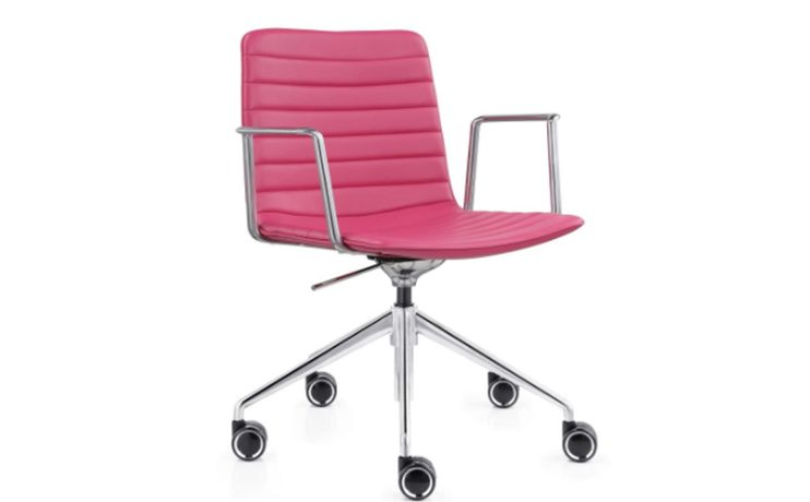 כסא לחדר ישיבות דגם active מס. 471