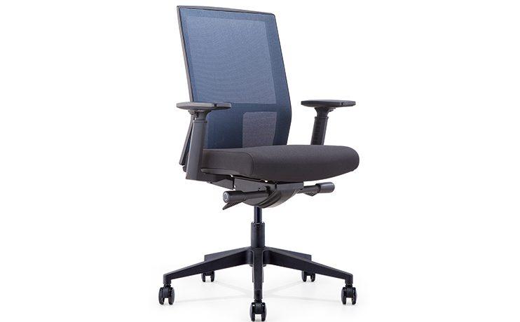 כסא משרדי- כסא עובד דגם ROCKY מס' 486