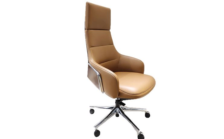 כסא מנהלים דגם kala גבוה מס' 368