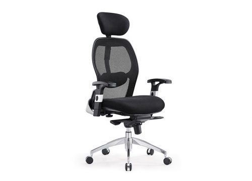power גבוה עובדיםמנהלים 4 500x360 - כסא מנהלים דגם Power גבוה מס' 385