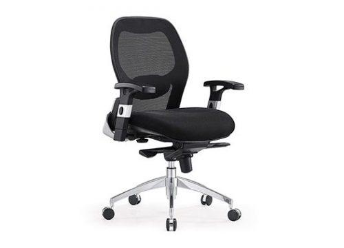 power נמוך כסאות עובדים 1 742x460 1 500x360 - כסא משרדי - כסא עובד דגם POWER נמוך מס' 490