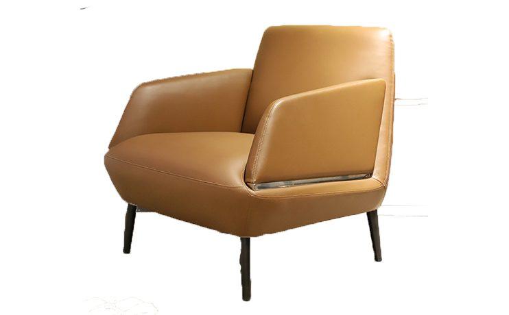 כורסא חד מושבית soft