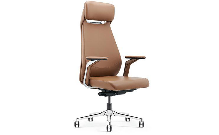 כסא מנהלים דגם stream מס' 371