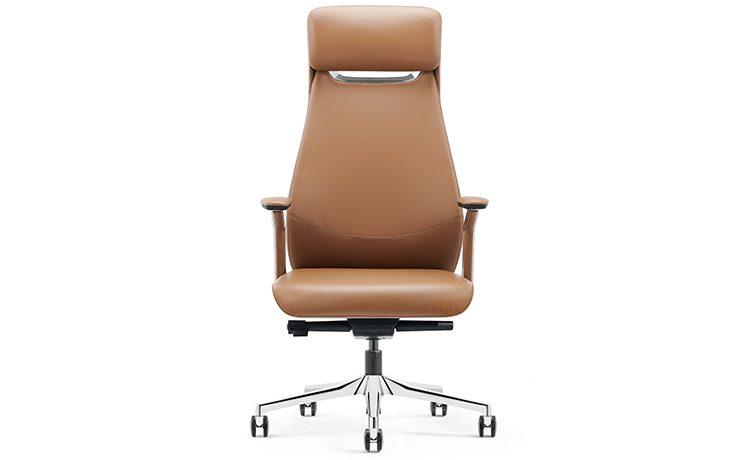 כסא מנהלים דגם stream מס' 370