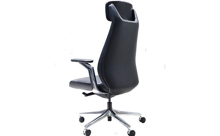 כסא מנהלים דגם stream מס' 369