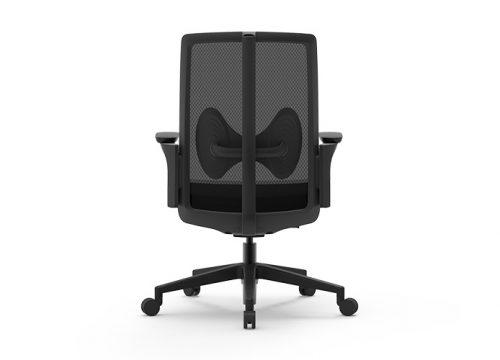 Butterfly B 5 500x360 - כסא משרדי - כסא עובד - דגם PURE BT נמוך - מס' 485