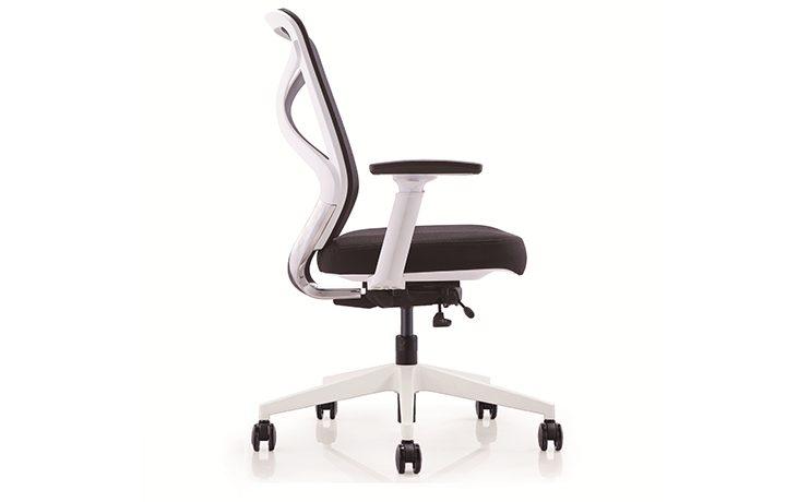 כסא משרדי – כסא עובד דגם HERODS מס' 470