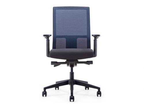 Rocky עובדים 2 500x360 - כסא משרדי- כסא עובד דגם ROCKY מס' 488