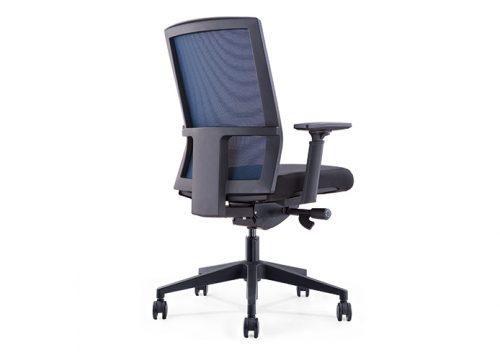 Rocky עובדים 3 500x360 - כסא משרדי- כסא עובד דגם ROCKY מס' 487