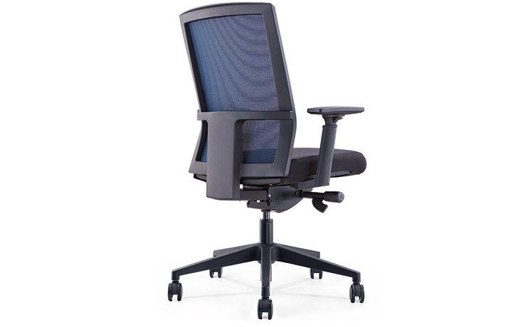 כסא משרדי- כסא עובד דגם ROCKY מס' 487