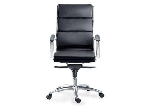 Solid מנהלים חדרי ישיבות 500x360 - כסא מנהלים דגם solid גבוה מס' 377