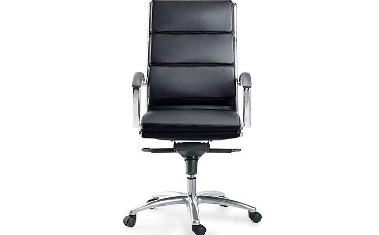 כסא מנהלים דגם solid גבוה מס' 377