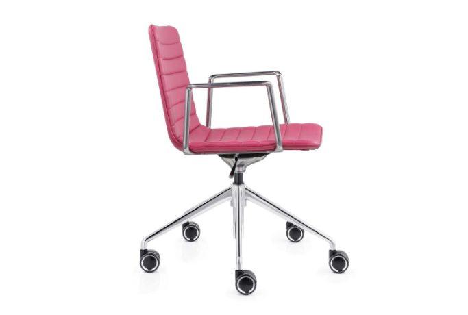 כסא לחדר ישיבות דגם active מס. 469