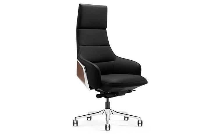 כסא מנהלים דגם kala גבוה מס' 362