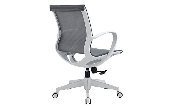 כסא לחדר ישיבות דגם one שלד אפור מס. 474
