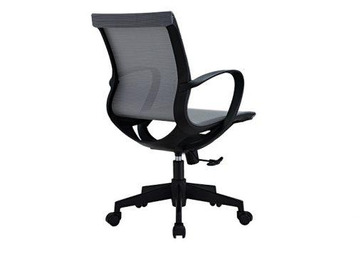 one שלד שחור 2 500x360 - כסא לחדר ישיבות דגם one שלד שחור מס. 476