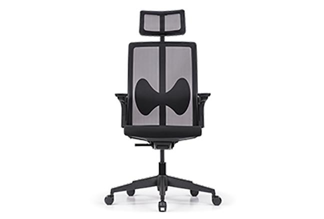 כסא מנהלים דגם Pure BT גבוה מס' 381