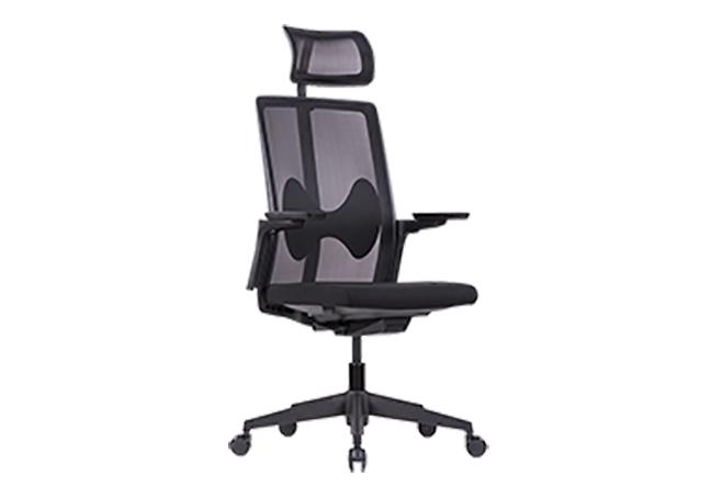 כסא מנהלים דגם Pure BT גבוה מס' 380