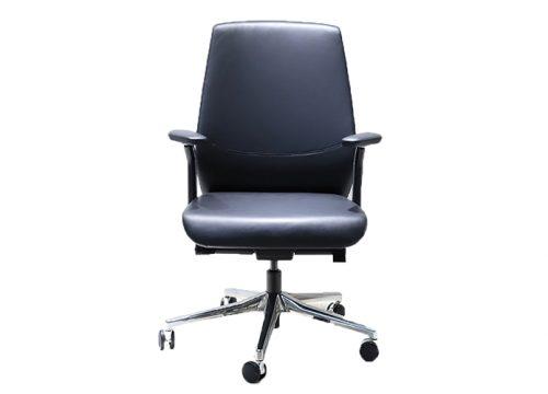 stream בינוני מנהליםישיבות 500x360 - כסא מנהלים/חדר ישיבות דגם stream בינוני מס' 373