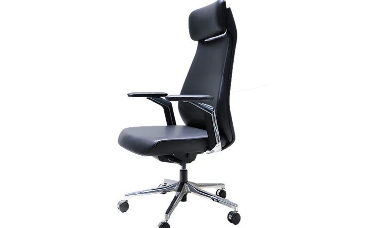 כסא מנהלים דגם stream מס' 372