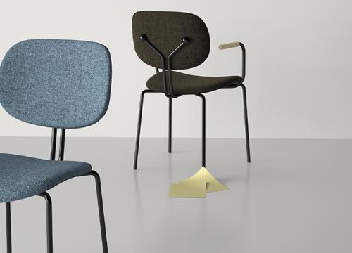 אורח דגם אי. טי 500x360 - כסאות אורחים