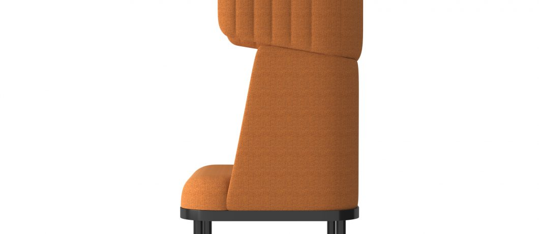 כורסא המתנה אקוסטית ליחיד SHEEP