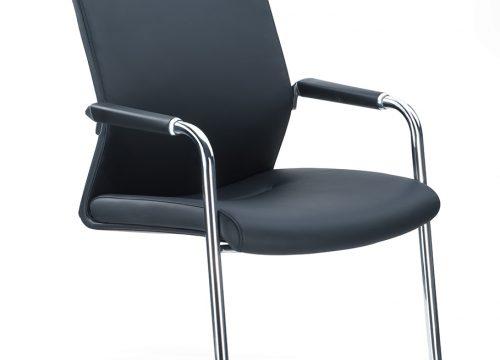 אורח רגל מגלש CH85 2 1 500x360 - כסא אורח רגל מגלש CH85