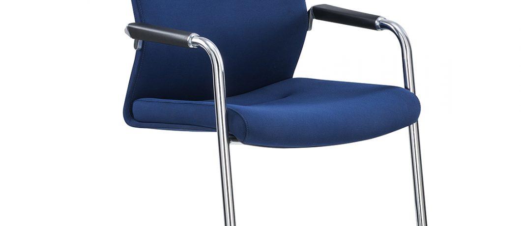 כסא אורח רגל מגלש CH85