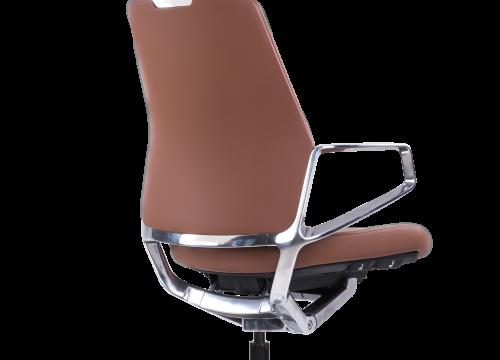 לחדר ישיבות גב בינוני KOMO 5 500x360 - כסא לחדר ישיבות גב בינוני KOMO