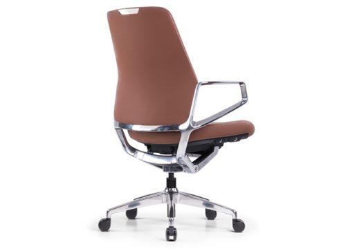 לחדר ישיבות גב בינוני KOMO 5 copy 500x360 - כסא לחדר ישיבות גב בינוני KOMO