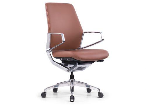 לחדר ישיבות גב בינוני KOMO 7 copy 500x360 - כסא לחדר ישיבות גב בינוני KOMO
