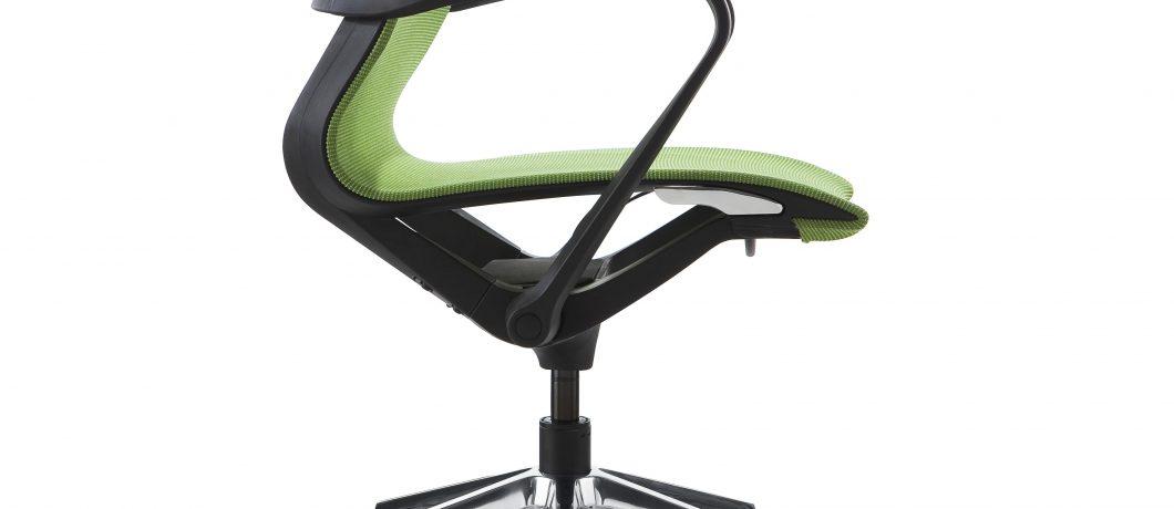 כסא לחדר ישיבות PR רשת ירוקה