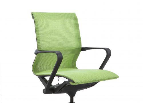 לחדר ישיבות PR רשת ירוקה 2 500x360 - כסא לחדר ישיבות PR רשת ירוקה