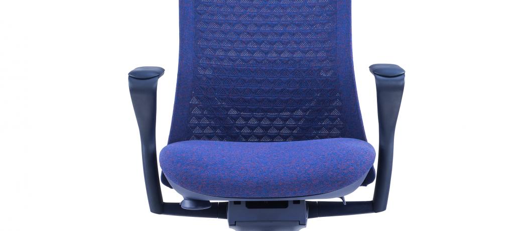 כסא מנהל/עובד POLLY